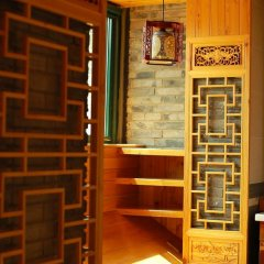 Palace Hotel Forbidden City 3* Стандартный номер с различными типами кроватей фото 3