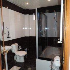 Отель VIP Victoria 3* Номер Делюкс двуспальная кровать фото 11