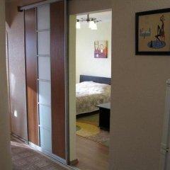 Апартаменты Aristocrat Apartments комната для гостей фото 4