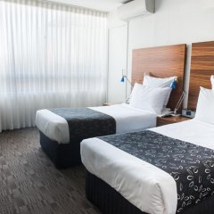 Cambridge Hotel Sydney комната для гостей фото 16