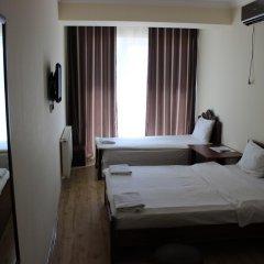 Hotel Nina Улучшенный номер с различными типами кроватей фото 8