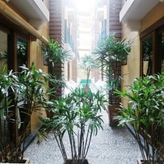 Отель Dang Derm Бангкок интерьер отеля фото 3
