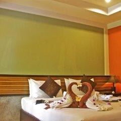 Отель Koh Tao Simple Life Resort 3* Стандартный номер с различными типами кроватей фото 10