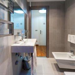 Отель Il Rosso e il Blu 3* Стандартный номер с различными типами кроватей фото 24