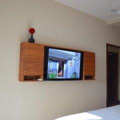Отель Maakanaa Lodge 3* Номер Делюкс с различными типами кроватей фото 12