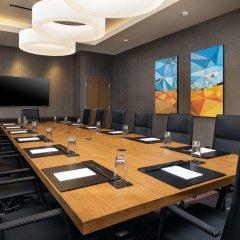 Отель Hyatt Regency Bloomington-Minneapolis Блумингтон помещение для мероприятий