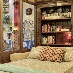 Отель Solar MontesClaros 2* Апартаменты с различными типами кроватей фото 4