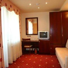 Club Hotel Martin 4* Стандартный номер с различными типами кроватей фото 6