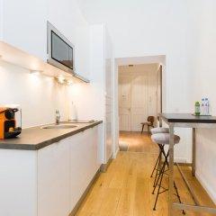Апартаменты Vienna Prestige Apartments Graben Полулюкс фото 18
