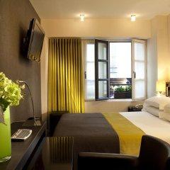Отель Caron Париж комната для гостей