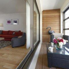 Отель Résidence Alma Marceau 4* Апартаменты с различными типами кроватей фото 6