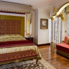 Mardan Palace Hotel 5* Представительский люкс с различными типами кроватей фото 2