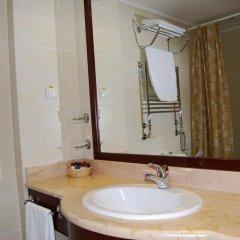 Гостиница Минск 4* Стандартный номер с 2 отдельными кроватями фото 5