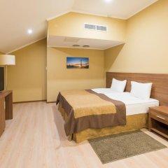 Гостиница Bridge Mountain Красная Поляна 3* Полулюкс с двуспальной кроватью фото 4