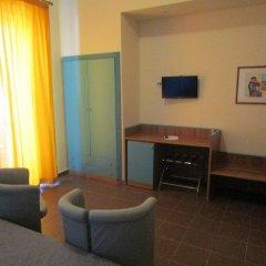 Hotel Costa 2* Стандартный номер фото 8