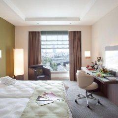 Отель Leonardo City Tower 2* Стандартный номер фото 5