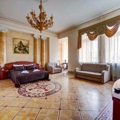 Hotel 5 Sezonov 3* Студия Делюкс с различными типами кроватей фото 22