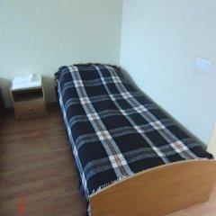 Эконом Отель Стандартный номер разные типы кроватей фото 9