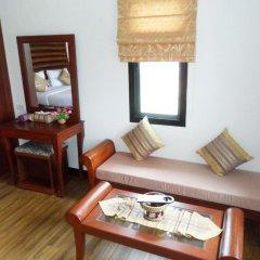 Отель The Hip Resort @ Khao Lak 3* Вилла с различными типами кроватей фото 6