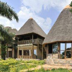 Отель Tanganyika Blue Bay Resort & Spa 3* Стандартный номер с различными типами кроватей