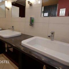 Отель Justhostel ванная фото 2