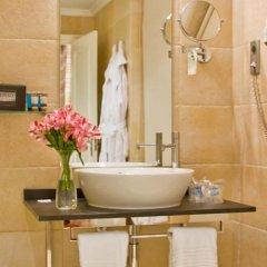 Отель Lusso Infantas ванная фото 5