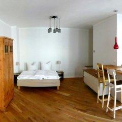 Апартаменты Brilliant Apartments Berlin комната для гостей фото 4