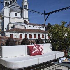 Отель Ca Maria Adele 4* Улучшенные апартаменты с различными типами кроватей фото 12