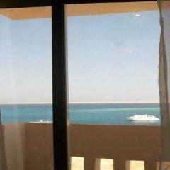 Hurghada Dreams Hotel Apartments пляж фото 2