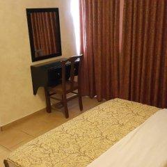 OIa Palace Hotel 3* Люкс с различными типами кроватей фото 13