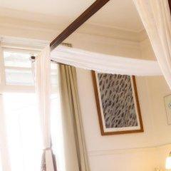 Отель Carlton Hotel Guldsmeden Дания, Копенгаген - отзывы, цены и фото номеров - забронировать отель Carlton Hotel Guldsmeden онлайн удобства в номере фото 2