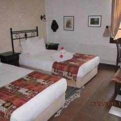 Hotel Kalehan 2* Стандартный номер с различными типами кроватей фото 7