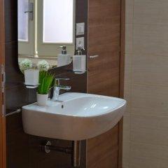 Отель B&B Colle Acquabella Ортона ванная фото 2