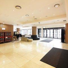 Centermark Hotel интерьер отеля фото 3