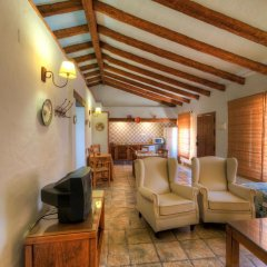 Отель Hacienda los Majadales Испания, Кониль-де-ла-Фронтера - отзывы, цены и фото номеров - забронировать отель Hacienda los Majadales онлайн интерьер отеля