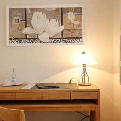 Отель Ringhotel Villa Moritz 3* Стандартный номер с различными типами кроватей фото 5