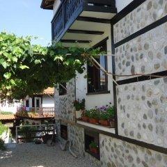 Отель Oasis Guest House Банско балкон