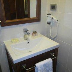 Hotel Perula ванная