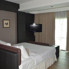 Отель Aya Boutique Hotel Pattaya Таиланд, Паттайя - 1 отзыв об отеле, цены и фото номеров - забронировать отель Aya Boutique Hotel Pattaya онлайн комната для гостей фото 2