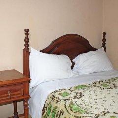 Отель Franca 2* Стандартный номер разные типы кроватей (общая ванная комната)