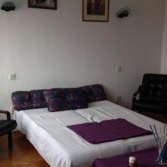 Апартаменты Danube apartment комната для гостей фото 3
