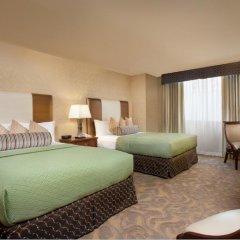 Circus Circus Hotel, Casino & Theme Park 3* Номер Manor с 2 отдельными кроватями