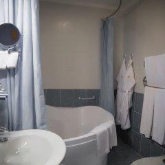 Гостиница Интурист-Краснодар 4* Люкс с различными типами кроватей фото 4