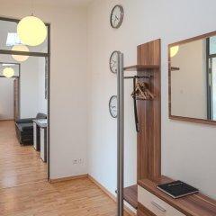 Отель Lodge-Leipzig 4* Апартаменты с различными типами кроватей фото 25