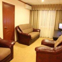 Гостиница Forum Plaza 4* Номер Luxe разные типы кроватей фото 12