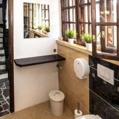 Отель 4 Friendshostel Улучшенные апартаменты фото 6