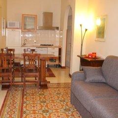 Отель ViaRoma Suites - Florence Апартаменты с различными типами кроватей фото 7