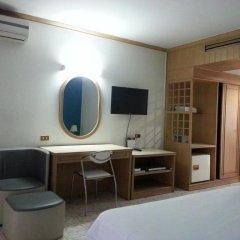 Garden Paradise Hotel & Serviced Apartment 3* Стандартный номер с различными типами кроватей фото 2