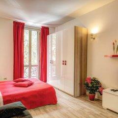 Апартаменты Fiera Milano Apartments Cenisio Апартаменты с различными типами кроватей фото 26
