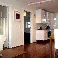 Отель Copenhagen Apartments Дания, Копенгаген - отзывы, цены и фото номеров - забронировать отель Copenhagen Apartments онлайн в номере фото 2